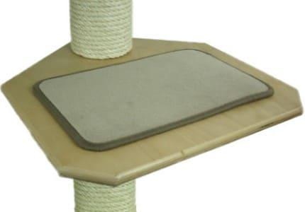 Indoor-Teppich-Kiesel