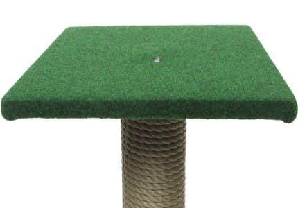 Outdoor-Teppich-Grün