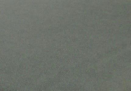 Stoff-Dunkelgrau