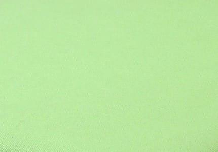 Stoff-Hellgrün