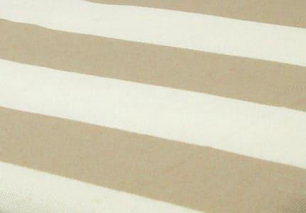 Stoff-Sand-Weiß